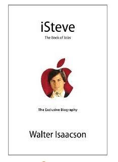 iSteve - La biographie de Steve Jobs en pré-commande