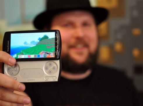 E3 2011 - Sony Ericsson propose 20 nouveaux jeux pour le Xperia PLAY