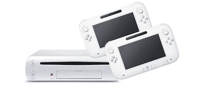 E3 2011 - Nintendo annonce la nouvelle Wii U