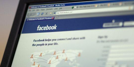 Baisse de régime pour Facebook ?