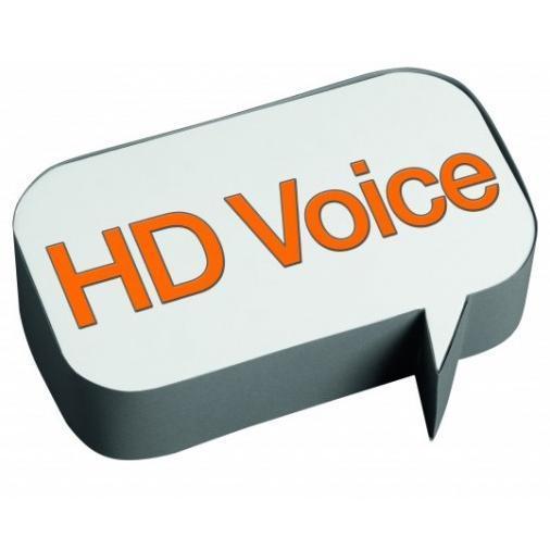 Orange - De la voix HD bientôt..