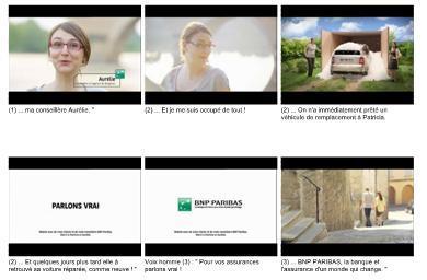 """[Billet sponsorisé] BNP Paribas et sa campagne """"Parlons Vrai"""""""