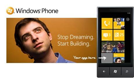 La beta de Mango disponible pour les développeurs sur Windows Phone
