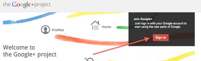 Google Plus est maintenant ouvert à tous ?