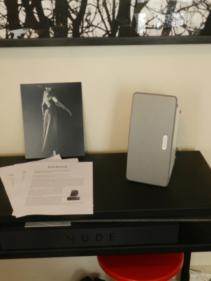 Sonos lance le Play:3 petit mais costaud