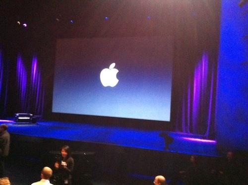 iPhone 5 - La Keynote pourrait avoir lieu le 7 septembre 2011