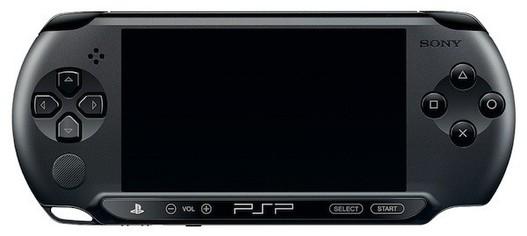 Gamescom 2011 - Une PSP sans Wifi pour 99€