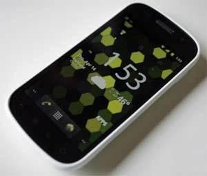 Le Google Nexus Prime sortirait pour octobre