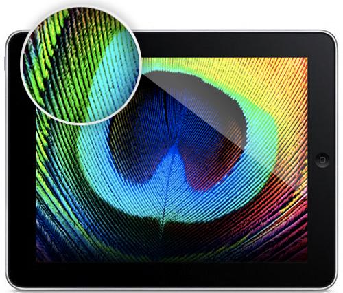 iPad 3 : Apple aurait choisi LG, Sharp et Samsung pour les dalles tactiles