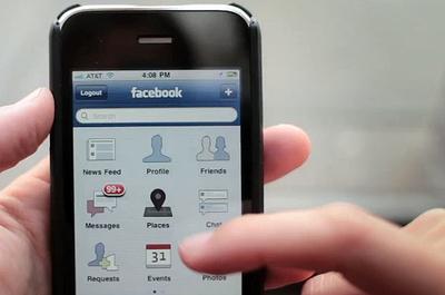 Facebook délaisse son outil de géolocalisation Places