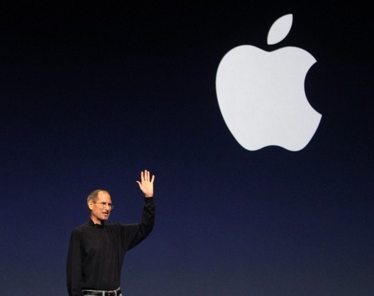 Steve Jobs quitte son poste de PDG d'Apple