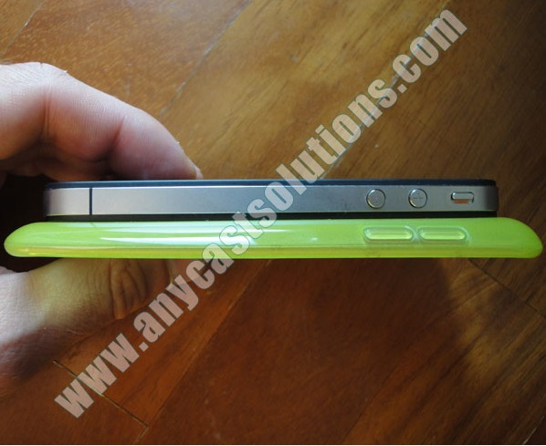 L'iPhone 5 sera t il un iPhone 5 Air ?