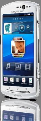 Sony Ericsson fait le plein de nouveautés avec de la 3D, Android 2.3.4 et Kyno V