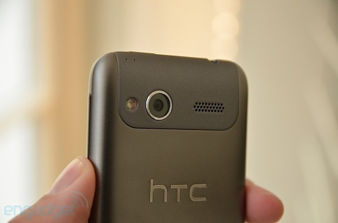 Windows Phone 7 Mango - HTC lève le voile sur le Titan et le Radar