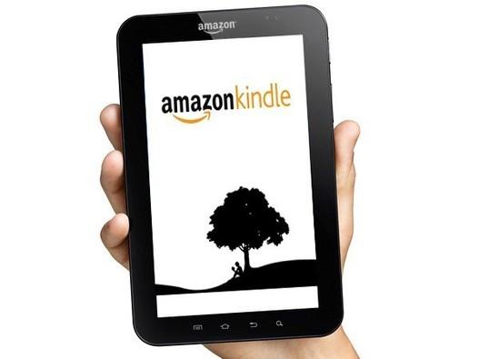 Amazon pourrait lancer sa tablette en novembre avec un prix compétitif