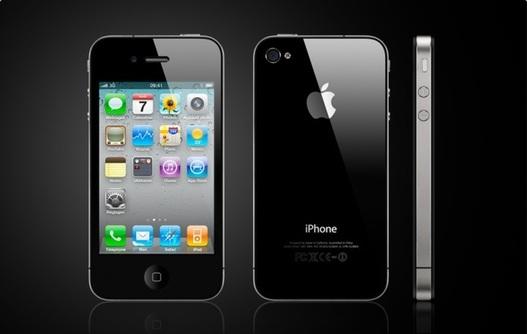L'iPhone 4 à 9 € chez certains opérateurs