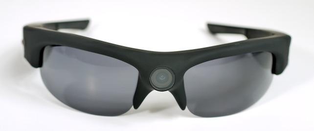 Filmez en HD avec vos yeux avec les lunettes COACH