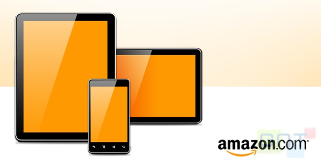 La tablette Amazon Kindle Fire sera dévoilée demain ?