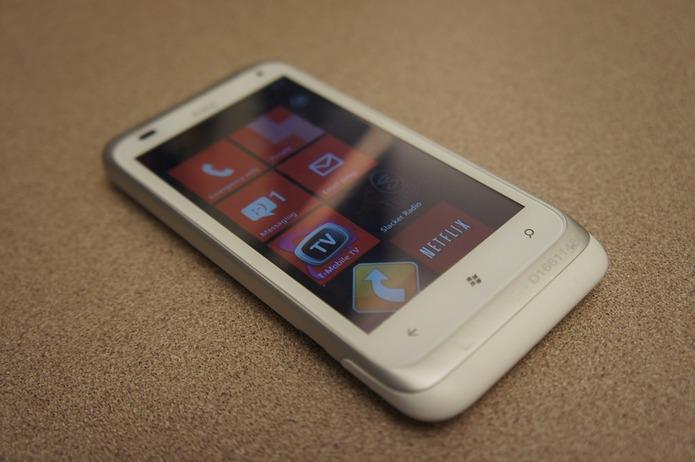 Windows Phone 7.5 Mango est disponible