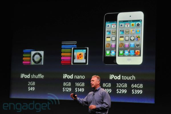 Keynote Apple iPhone 5 en live à 19h (Update)