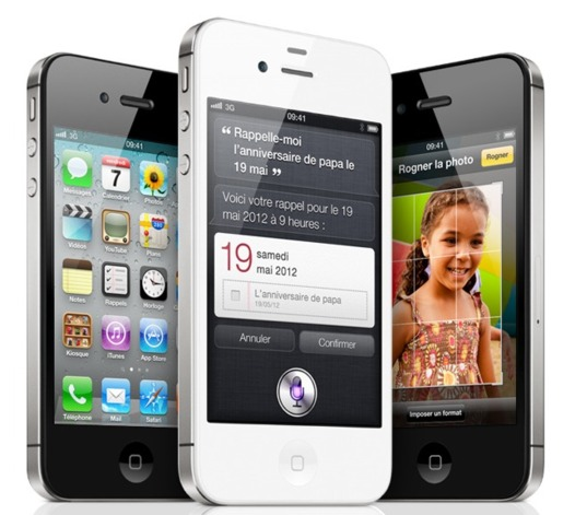 L'iphone 4S sera t il interdit à la vente en France ?