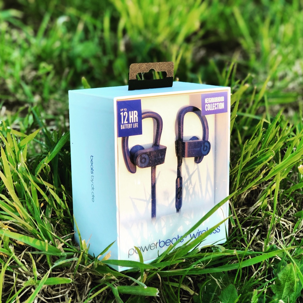Test Powerbeats 3 - Les meilleurs écouteurs de sport ?