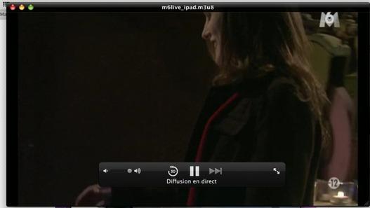 m6 en direct sur mac gratuit