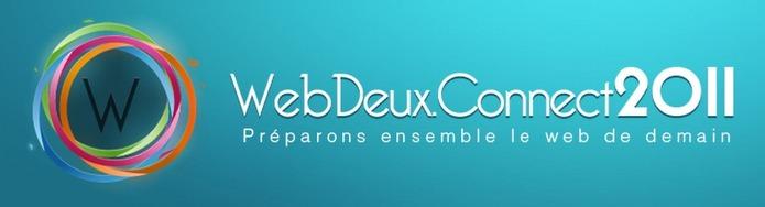 Le WebDeux Connect 2011