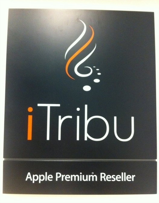 iTribu - Le mini Apple Store de Perpignan