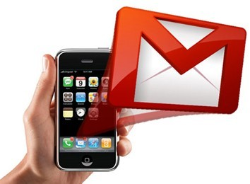 Gmail sur iPhone - Bientôt l'application ?