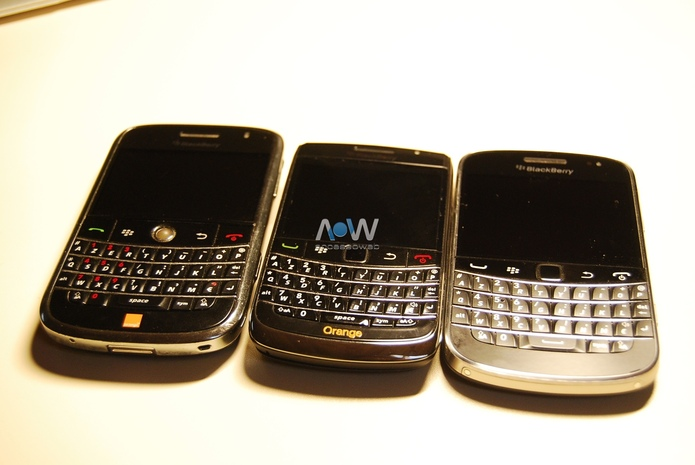 Blackberry Bold 9900 - Le retour gagnant de Blackberry (test)