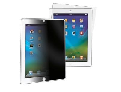 Test du filtre de confidentialité 3M pour iPad