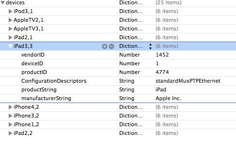 Apple - iOS 5.1 est disponible pour les développeurs