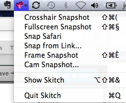 Skitch pour iPad - Annoter une image c'est simple comme Evernote