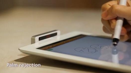 iPen - Le stylet pour iPad qui va révolutionner l'écriture tactile