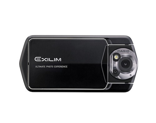 Gagner un appareil Photo ExilimTRYX de Casio