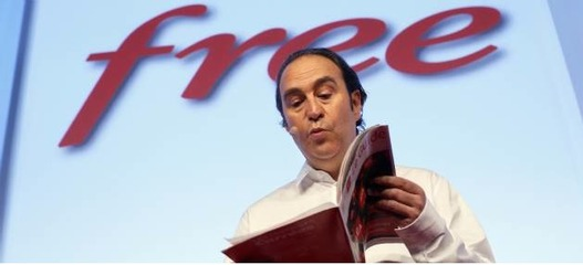 Merci Xavier Niel d'avoir mis un tel bordel en France