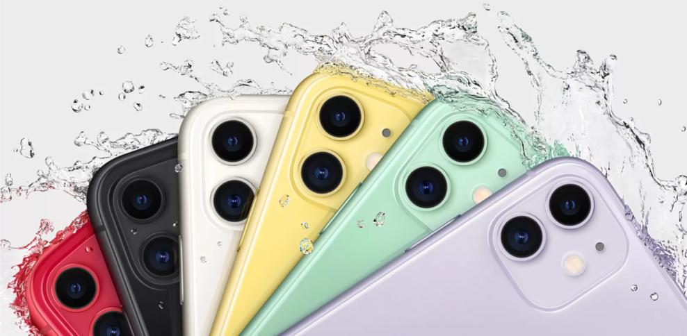 Keynote Apple - Nouveaux iPhone 11 et iPhone 11 Pro (Prix, dates de sortie, photos, vidéos...)