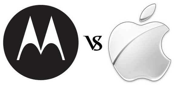 Apple vs Motorola - Motorola veut 2,25% des ventes d'Apple