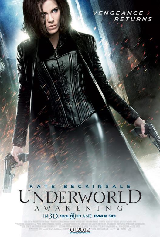 Underworld 4 - Nouvelle ère (mon avis)