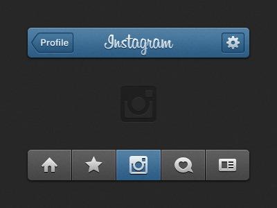 Instagram passe en version 2.1 et ajoute la fonction Lux