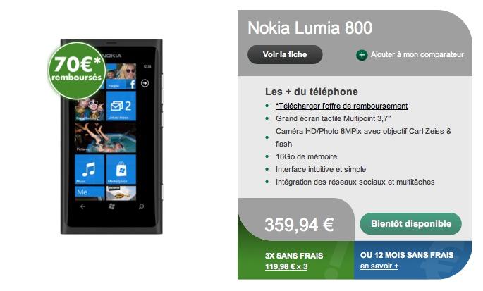 B&YOU annonce une baisse de prix sur 3 mobiles