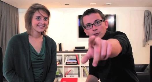 Sony France lance son podcast vidéo : Le Mag Tablet