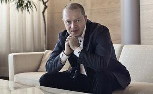 Marko Ahtisaari / crédit image: TIINA SOMERPURO/KL