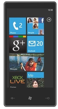 Google+ sur Windows Phone pour bientôt