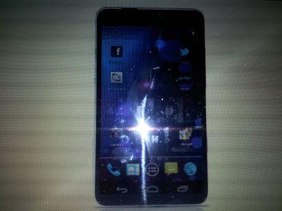 Samsung Galaxy S3 pour le mois d'Avril