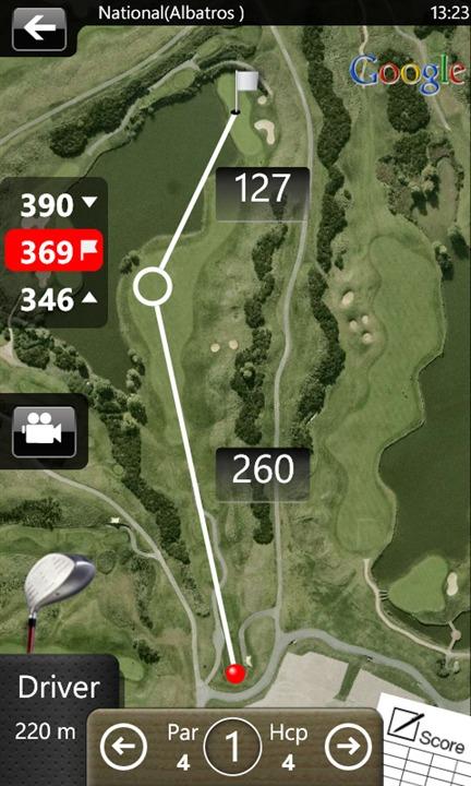 Mobitee GPS Golf: offre spéciale jusqu'au 4 avril
