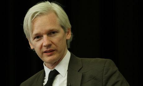 Julian Assange lancera sa propre émission télé la semaine prochaine