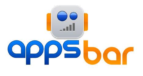 Appsbar - Créez et publiez votre application mobile gratuitement et facilement!