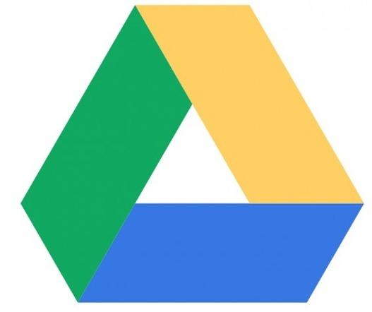 C'est la fête du stockage chez Google - 5 Go pour Drive + 10 GO pour Gmail